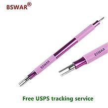 MU Purple Double Size Volume Pen Quilling Paper DIY Tools