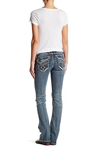 Rock Revival Women's kailyn Bootcut Jeans