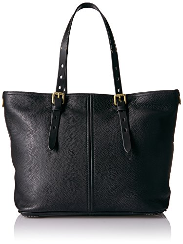 Cole Haan Top Zip Satchel - Cole Haan Loralie Top Zip Tote, Black, One size