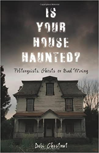 Amazon Com Is Your House Haunted Poltergeists Ghosts Or Bad