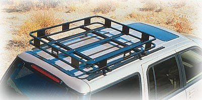 Safari Cargo Rack - Surco S4550 45
