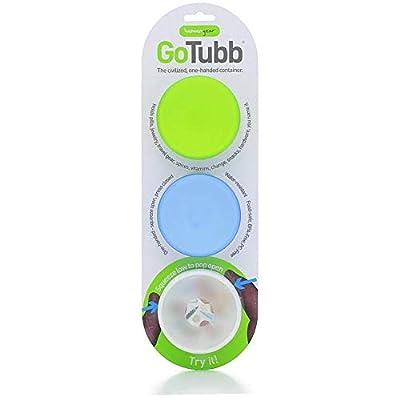 humangear Gotubb 3-Pack