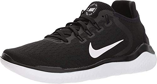 Nike Womens WMNS Free RN 2018 942837 001 - Size 8W