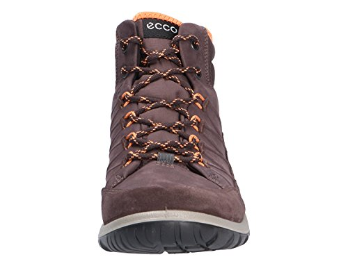 ECCO Women's Aspina Low Gore-Tex-w Multisport Outdoor Shoes, Black, B(M) US Brown