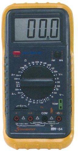 Digital Multimeter RSR multimeter product image