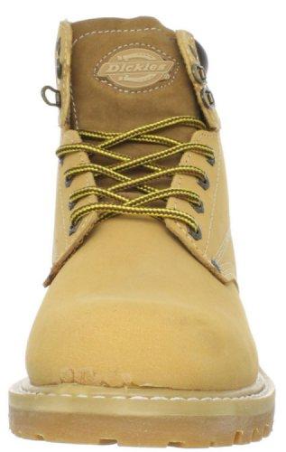 Image of Dickies Men's Raider Steel-Toe Work Shoe