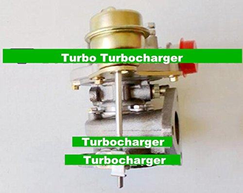 GOWE turbo turbocompresor para K03 53039880006 53039700006 454083 - 0001 454083 028145701j Turbo turbocompresor para Ford Galaxy Seat VW Golf 94 - 98 1Z anu ...