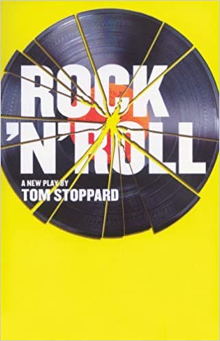 Image result for stoppard rock n roll
