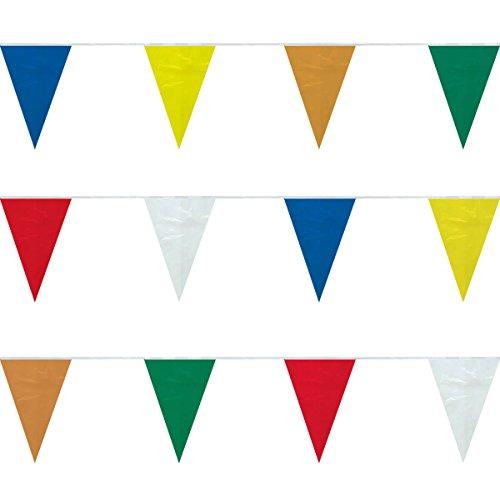 Auto Dealer Car Lot Flag, Assorted Colored ()