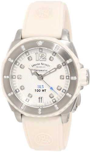 armand-nicolet-womens-9613c-ag-g9615b-sl5-sporty-automatic-stainless-steel-with-diamonds-watch