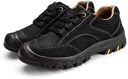 トレッキングシューズ メンズ 防滑 大きいサイズ カジュアル ハイキングシューズ 防水 山登り用靴 オールシーズン 歩きやすい 日常着用 里歩き 登山道 アウトドアシューズ ライトトレッキングシューズ 登山靴