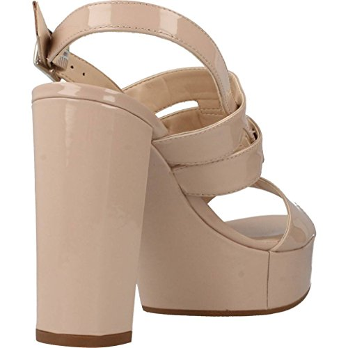 UNISA Sandali per le donne, color Beige, marca, modelo Sandali Per Le Donne VAMPI PA Beige