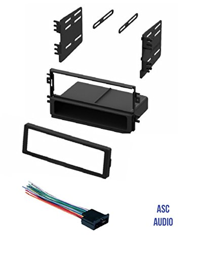 asc-audio-car-stereo-radio-dash-kit-and-wire-harness-for-installing-a-single-din-radio-for-2001-2002