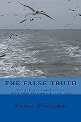 The False Truth
