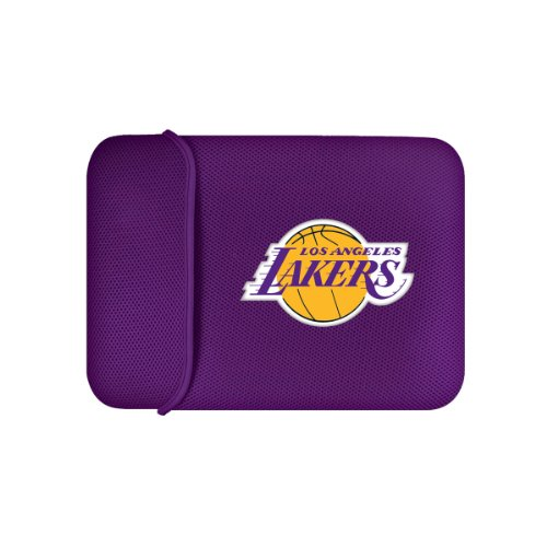 NBA Los Angeles Lakers iPad Sleeve by Team ProMark