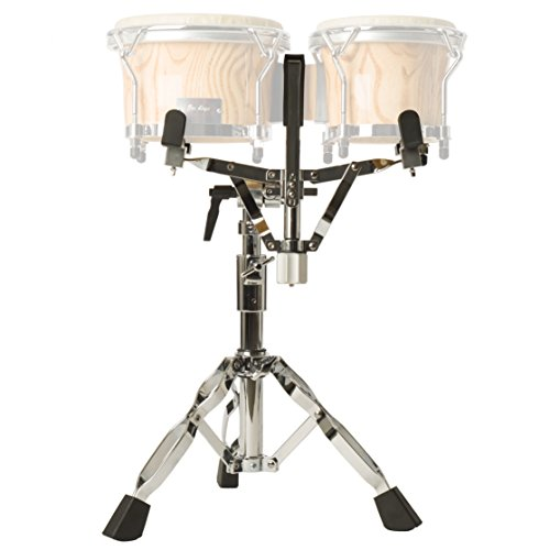 Latin Percussion LP330C LP Bongo Stand for Seated (Seated Bongo Stand)