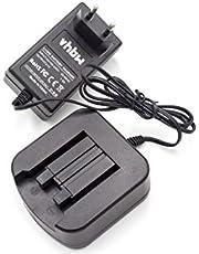 vhbw 220V oplader voor Festo/Festool BHC 18, C15, C 18 Li, DRC 18/4, DRC/PDC 18, DWC 18, HKC 55, KAL II, PDC 18/4PSC, SYSROCK BR 10, T15, Ti 15