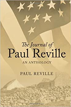 Book The Journal of Paul Reville: An Anthology by Reville, Paul (2012)