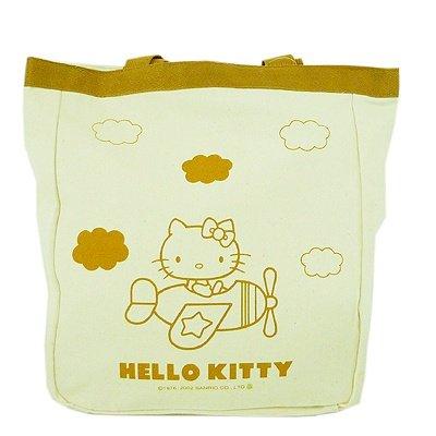 Sanrio Hello Kitty gusset There Cross bag NT / MS1800NT (14)