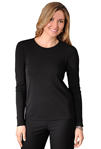 Eileen Fisher Crewneck Top - 1