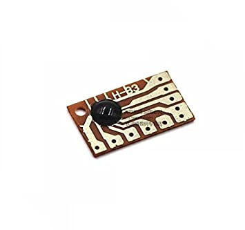 5Pcs 12 Kind Of Sound Music Voice Module 3V New Ic ic