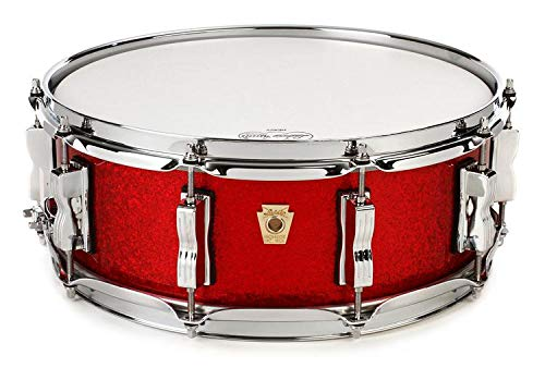 Ludwig Classic Maple Snare Drum - 5