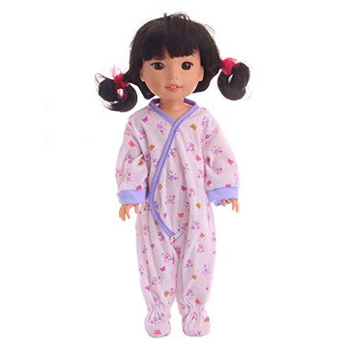 Waymine 14 Toy Girl's