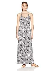 Soybu Dhara Maxi Vestido para Mujer, Reef, XS