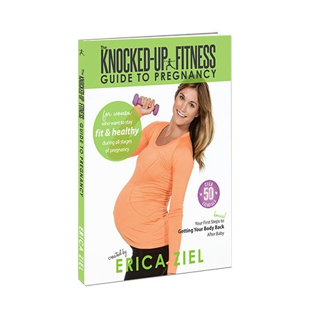 The Knocked-Up Fitness Guide to Pregnancy
