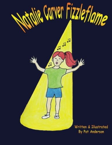 Download Natalie Carver Fizzleflame ebook