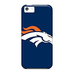 Hot Tpye Denver Broncos Cases Covers For Iphone 5c