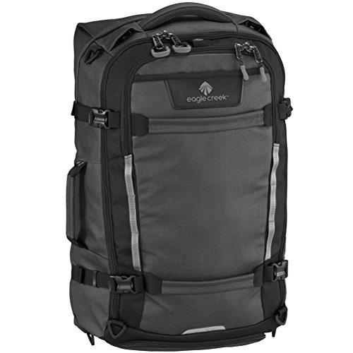 Eagle Creek Gear Hauler Luggage, Asphalt Black