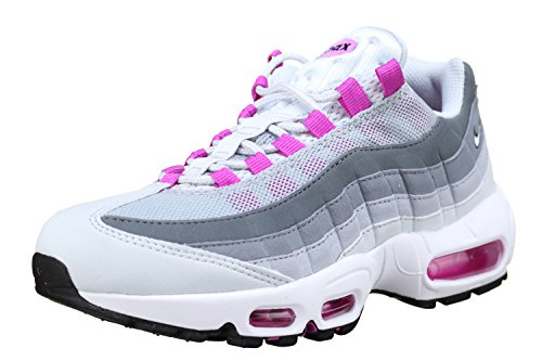 Galleon - NIKE Womens Air Max 95 Running Trainers 307960 Sneakers Shoes (US  8.5 b03932afce6