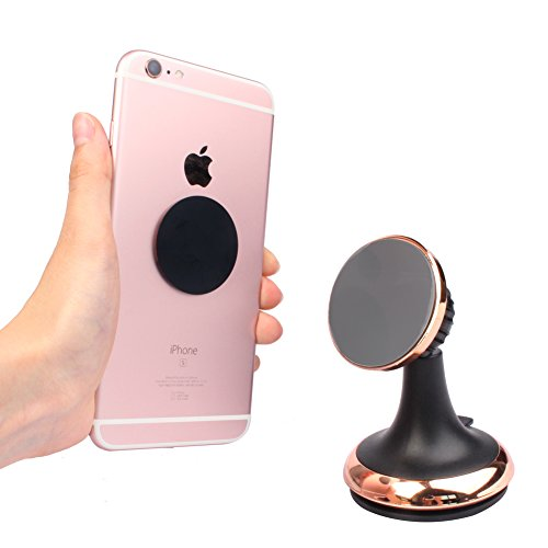 Coyom Magnetic Car Phone Holder – Easy Installation with S