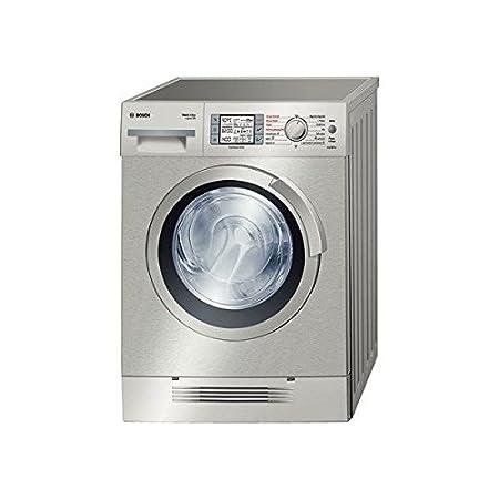 Bosch WVH2854XEP - Lavadora Secadora Wvh2854Xep De 7 Kg Y 1.400 ...