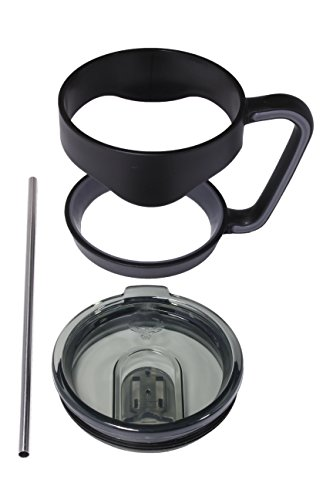 Ozark Tumbler Accessory Stainless Handle