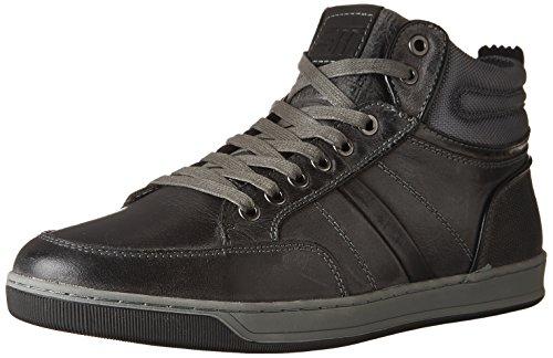 Grey Steve Madden Ankle Dark CARTURF Men's Boot xFYwqRFv