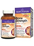 New Chapter BONE STRENGTH TINY TABS Tablets