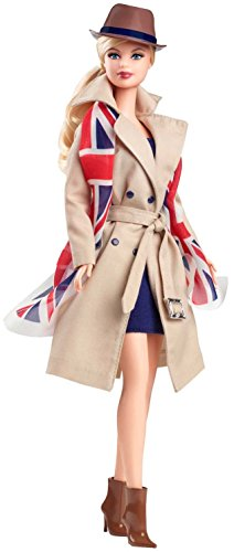 Barbie United Kingdom ~11.75