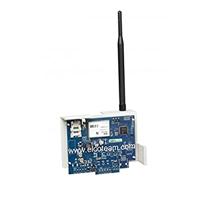 DSC 3 g2080-eu módulo comunicatore GSM y tecnología powerg ...