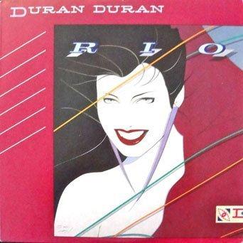 Duran Duran - RIO - Mall Stores Rio