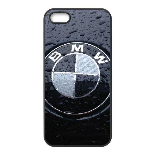 Bmw 005 iPhone 5 5S Handyfall hülle schwarz Handy Fallabdeckung EOKXLLNCD22329