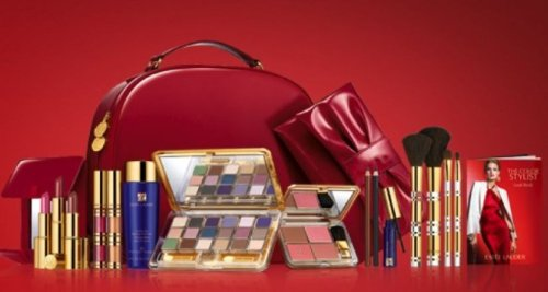amazoncom estee lauder 2011 blockbuster gift set makeup sets beauty