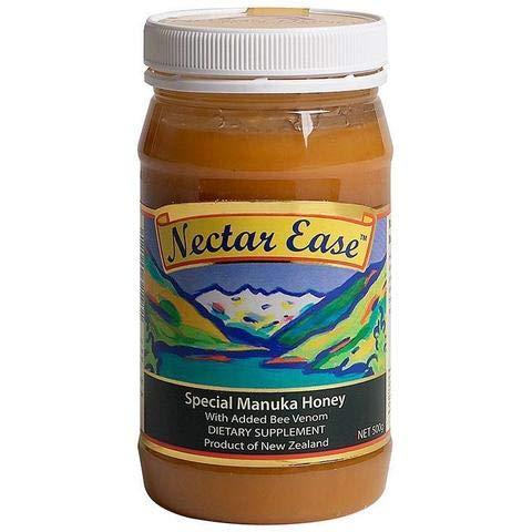 PRI Nectar Ease Bee Venom Manuka Honey 1.1lbs.