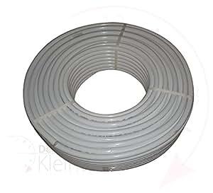 Tubo multicapa 10 metros lineales 16 x 2 mm tubo de - Tubo multicapa calefaccion ...