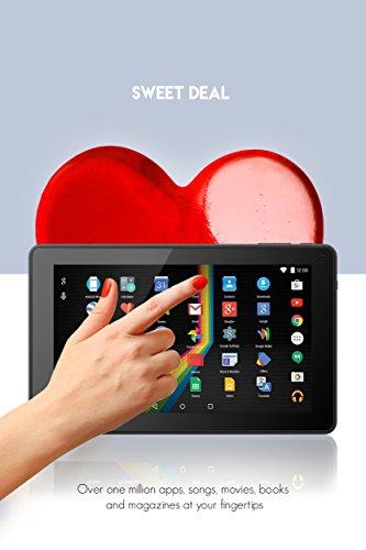 how to install google play on polaroid tablet