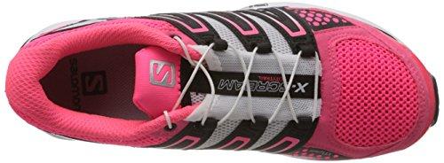 Salomon  X-Scream, Damen Laufschuhe rot Pink
