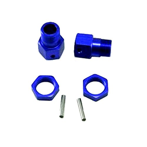 Redcat Racing 23mm Wheel Mount with Nut and (23mm Wheel Nuts)