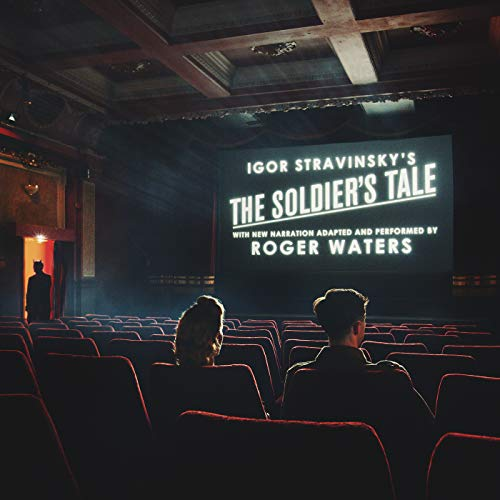 The Soldier's Tale (Narrated b...