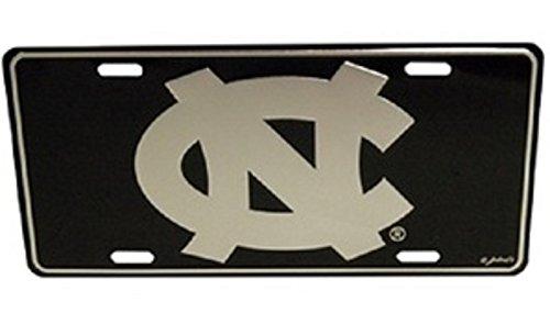 North Carolina Tar Heels Elite License Plate ()